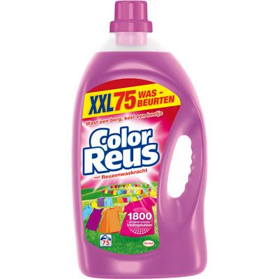 Color Reus Wasmiddel