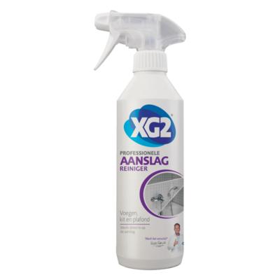 XG2 Professionele Aanslagreiniger