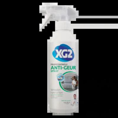 XG2 Professionele Anti-Geur Spray