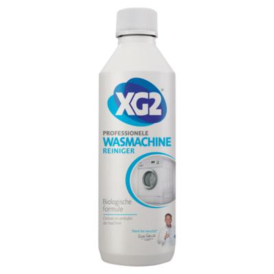XG2 Professionele Wasmachinereiniger