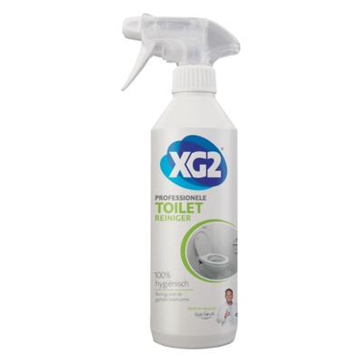 XG2 Professionele Toiletreiniger