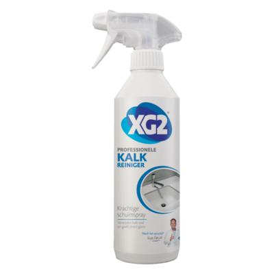 XG2 Professionele Kalkreiniger