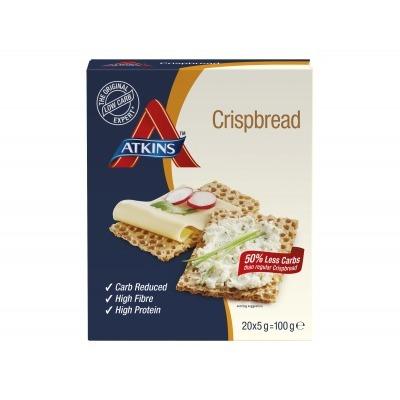 Atkins Crisp bread