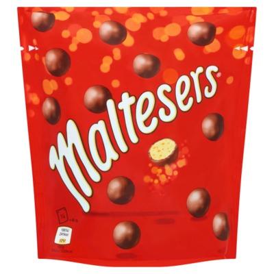 Maltesers zak 192 gram