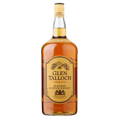 Glen Talloch Blended Scotch Whisky 1,5 L