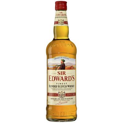 Sir Edwards Blended Scotch whisky