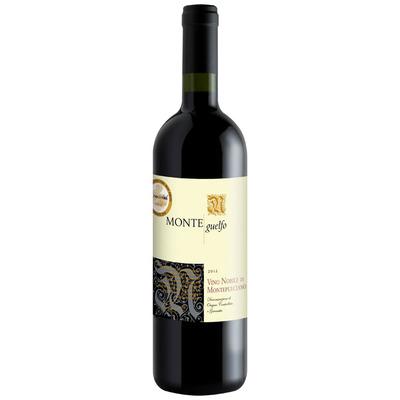 Monte Guelfo Vino Nobile di Montepulciano