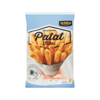 Huismerk Voorgebakken Patat Frites