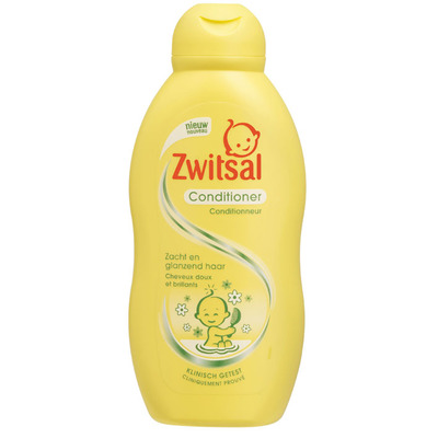 Zwitsal Conditioner