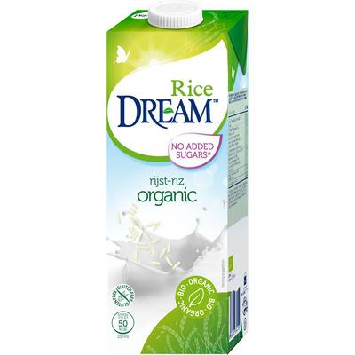 Dream Rice original bio
