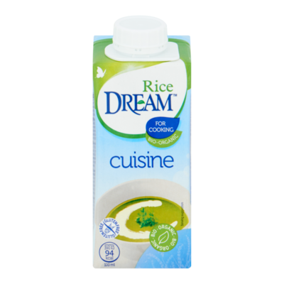 Dream Rice Cuisine Bio-Organic