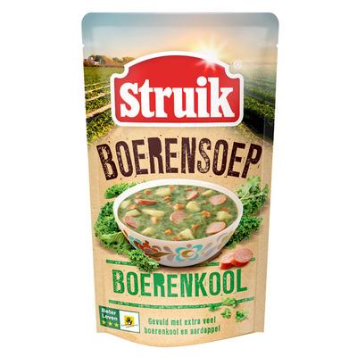 Struik Boerensoep boerenkool