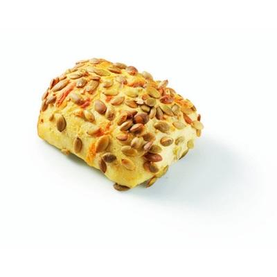 Kaas-mais broodje