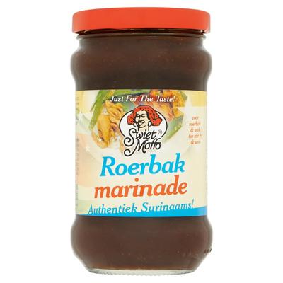 Swiet Moffo Marinade voor Bami 270 ml