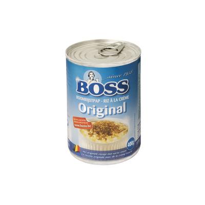 Boss Roomrijstpap