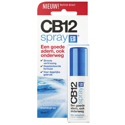 CB12 Mondspray