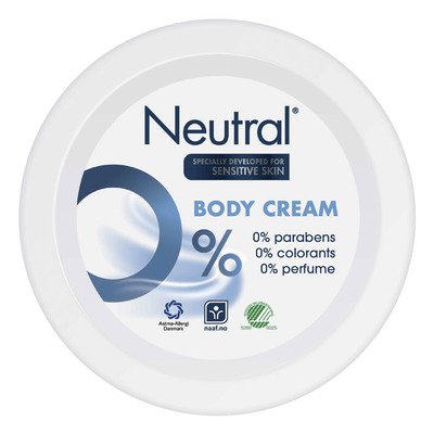 Neutral Bodycream