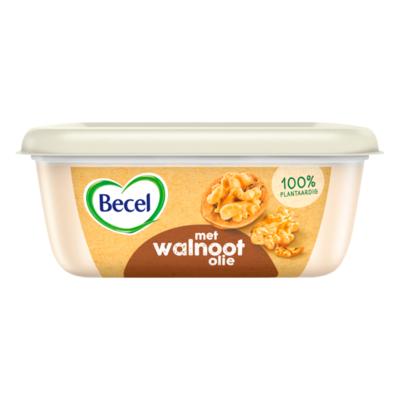 Becel Margarine met Walnootolie