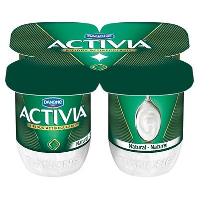Activia Yoghurt Naturel