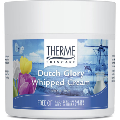 Therme Whipped cream Dutch glory