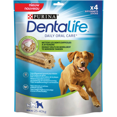 Dentalife Daily oral care maxi