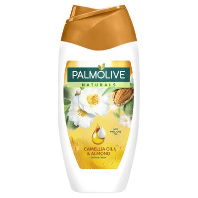 Palmolive Naturals camellia oil douchemelk