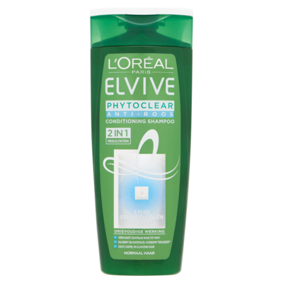 Elvive Shampoo phythoclear 2 in 1