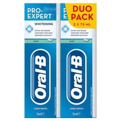 Oral-B Pro expert tandpasta gezond wit