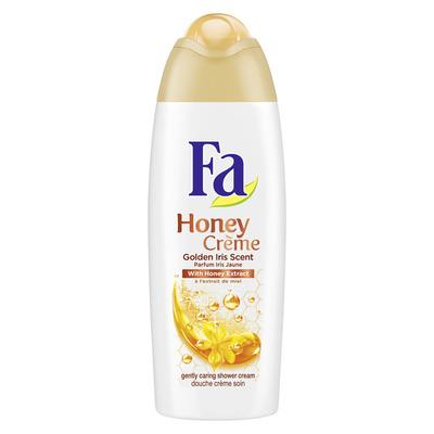 Fa Showergel honey creme