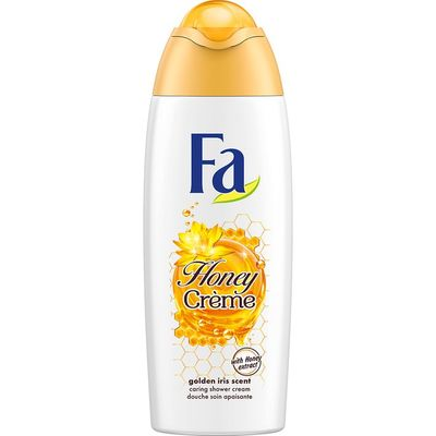 Fa Showergel honey creme