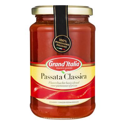 Grand'Italia Passata fijn