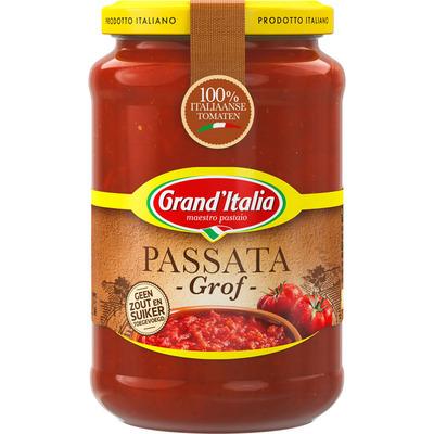 Grand'Italia Passata grof