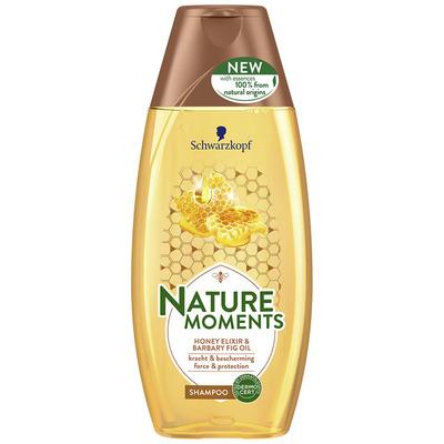 Schwarzkopf Shampoo honey elixir barbary fig oil