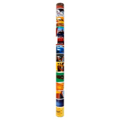 Disney Pixar Cars Cadeaupapier