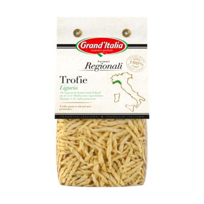 Grand'Italia Formati Regionali Trofie