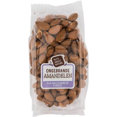 Nut Nature Amandelen