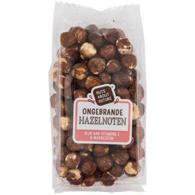 Nut Nature Hazelnoten