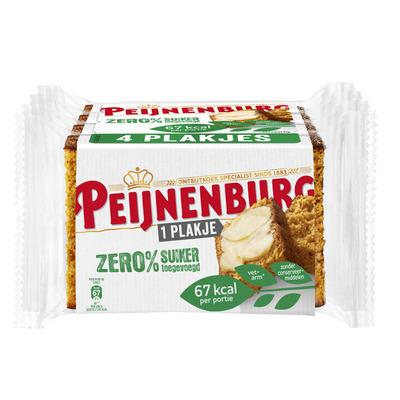 Peijnenburg Zero 4-pack