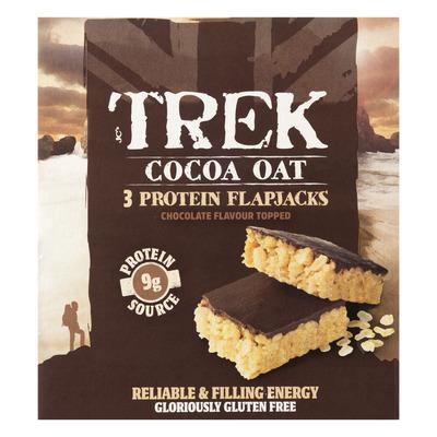 Trek Multipack cocoa oat