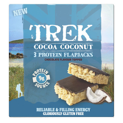 Trek Multipack cocoa coconut