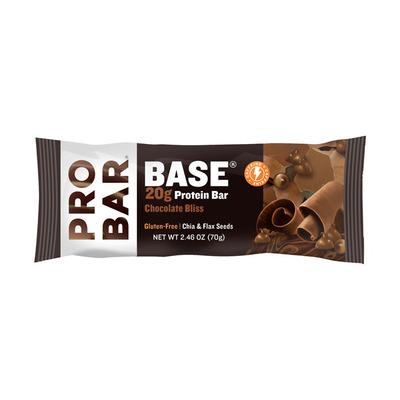 Probar Base protein bar choclate bliss