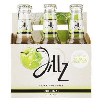Jillz Original fles