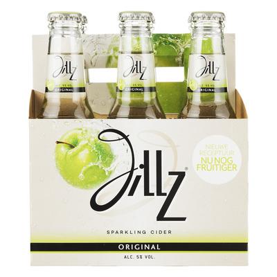 Jillz Original
