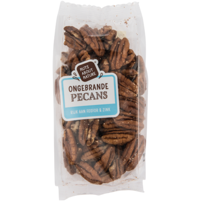 Nut Nature Pecannoten
