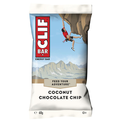 Clif Bar Coconut-chocolate chip