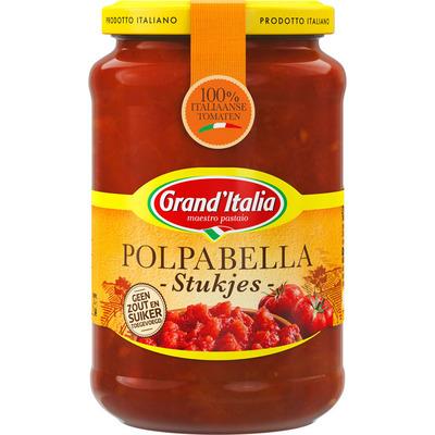 Grand'Italia Polpabella