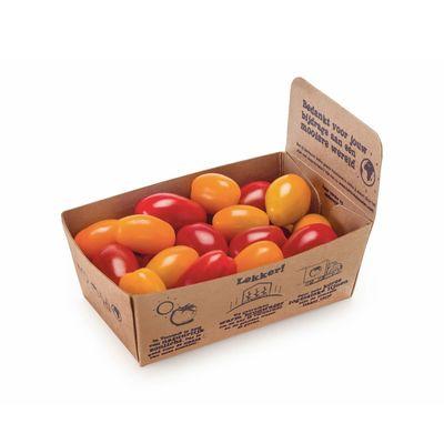 Coop Tomaten Snoepmix Fairtrade