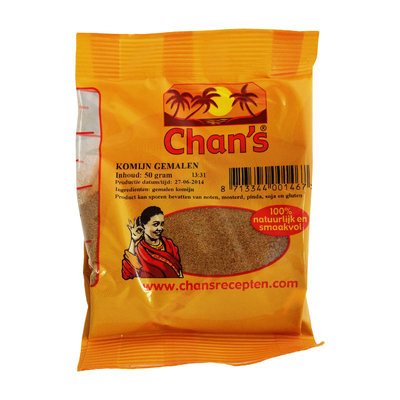 Chan's Komijn Gemalen