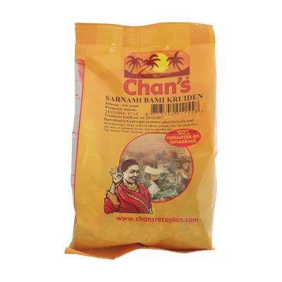 Chan's Sarnami Bami Kruiden