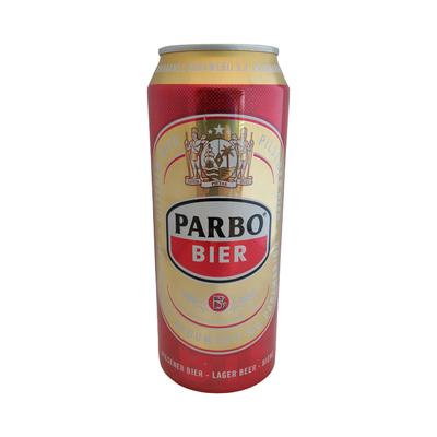 Chan's Parbo Bier